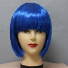 New Fashionable BOB style Short Party Wig Wigs 16 Colors