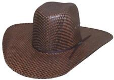 Bullhide Hats 2829 Rodeo Round-Up Collection Cowboy Capital 50X Brown Cowboy Hat