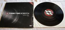 Traktor Scratch Control Vinyl Black (NI TS 001) - LP