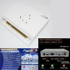 Per Pandora's Box 12 3188 in1 Arcade Board Jamma Video Game Machine HDMI+VGA PCB