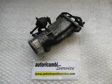 AUDI A6 AVANT 2.5 DIESEL AUTOM 132KW (2004) RICAMBIO CORPO FARFALLATO VALVOLA A