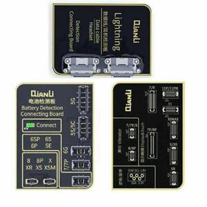 Qianli Icopy Plus Ture Tone /virbrator Eeprom Programmer Heatset Board For