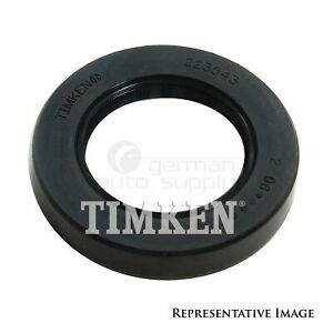 Timken Manual Transmission Shift Shaft Seal 221820