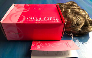 Paula Young A2095 Pull On Puff Hair Piece Color 38