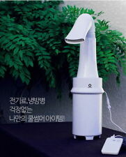 Portable Personal Amazing Air Conditioner Natural Wind Save Energy Cooling E_n