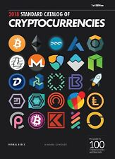 2018 Standard Catalog of Cryptocurrencies - Hardcover