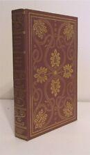 CARMEN, MANON LESCAUT and SAPHO, Leather-like, ICL Daudet, Book
