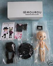 Odeco chan ROUROU Exclusive Roman Doll 2010 PetWorks NOS Sekiguchi