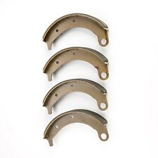 1940 DESOTO S7 BRAND NEW SET OF BRAKE SHOES MOPAR COUPE SEDAN CONVERTIBLE SHOE