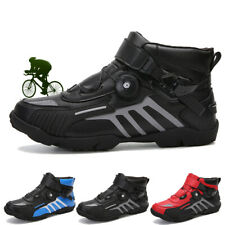 Professional Cycling Shoes Mtb Men Outdoor Bicycle  Racing Shoes Bike Sneakers