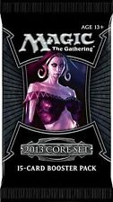 Magic 2013 (M13) Core Set Booster Pack (MTG) Magic The Gathering