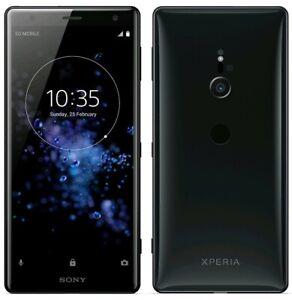 Sony Xperia XZ2 H8216 64GB/4GB Black Unlocked  AU Seller Free Exp