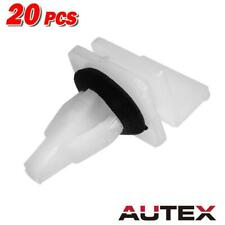 20pc Rocker Panel Molding Retainer Clips Fastener for Honda