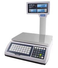 Cas S2000jr Lcd P Price Computing Scales S2000jr 60 Lcd P 60lb X 02 Lb