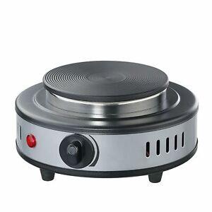 CILIO Minikochplatte CLASSIC für Espressokocher Kochplatte