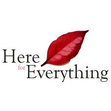 hereforeverything