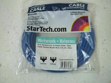 STAR TECH 5E PATCH CABLE 25FT. *NEW IN A FACTORY BAG*