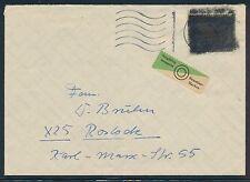 Ungeprüfte Briefmarken aus Deutschland (ab 1945)