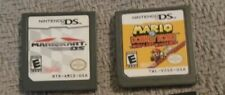 Nintendo DS Video Games ~ MarioKart / Mario Donkey Kong