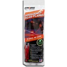 Orion Safety Products 3-15 Minute Road Flares (1 Pack of 3 Flares) 3153-08