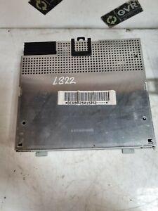 Range Rover Becker BM54 L322 XQC500010 BMW Amplifier