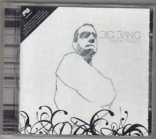 BIG BANG - rework project CD