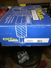 New Listingford 7.5 ring and pinion 3.73 mustang, ranger etc F75373