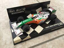 Adrian Sutil🇩🇪2009 Force India VJM02 Showcar Minichamps 1:43