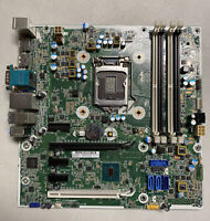 HP ELITEDESK 800 G2 SFF Intel Desktop Motherboard LGA1151 795206-002 795970-002