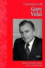 Conversations with Gore Vidal Literary Conversations