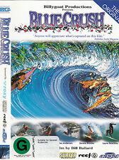 Blue Crush-1998-Documentary-A Surf Film By Bill Ballard- Movie-DVD