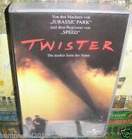 VHS-Video - Twister - Die dunkle Seite der Natur