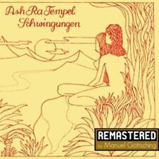 Ash Ra Tempel - Schwingungen *CD*NEU*