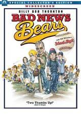 Bad News Bears (DVD, 2013) - NEW!!