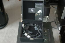 Argentum Acoustics Mythos Analogue Interconnect XLR Cable 1.5 m pair.