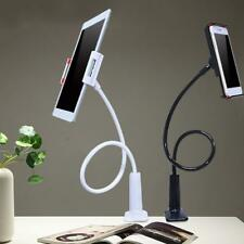 Flexible Arm Desktop Bed Lazy Holder Mount Stand for Tablet iPad 2 3 4 Universal
