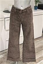 pantalon bootcut en velours marron femme TIMBERLAND T 40 FR (8) excellent état