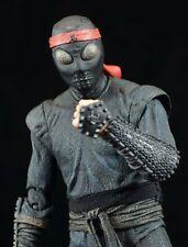 Neca TMNT Movie Foot Soldier Melee / Bladed Weapons (x2) GameStop Exclusive