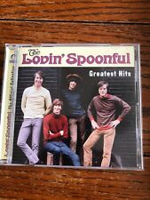 The Lovin' Spoonful Greatest Hits CD 26 Songs