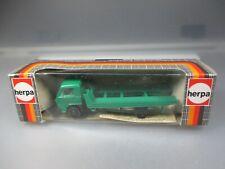 Herpa: Man Autotransporter-Lkw Nr.817500 (GK20)
