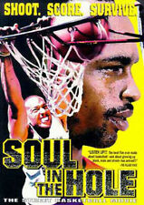 Soul in the Hole DVD NEW
