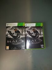 Halo combat evolved anniversary xbox 360 new and factory sealed
