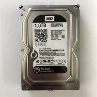 """Genuine WD Black 1TB 3.5"""" Desktop HDD WD1003FZEX SATA III - 6Gb/s 64MB 7200 RPM"""
