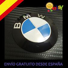 EMBLEMA LOGO INSIGNIA ADHESIVO BMW DE 67MM capo y maletero desde ESPAÑA
