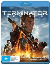 Terminator - Genisys (Blu-ray, 2015)