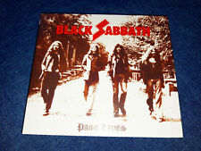 Black Sabbath - Past Lives - Deluxe Edition - 2010 - Digipak
