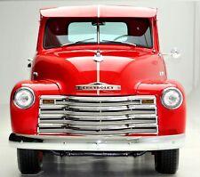 1x Scheinwerfer Chevrolet GM GMC Pickup Bj 1945-1958 headlights Umrüstung US EU