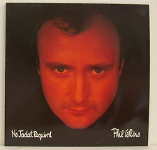 PHIL COLLINS NO JACKET REQUIRED Maxi Single (G789)