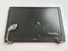 "dell latitude e4200 laptop LCD screen / écran complet 12.1"" pouce original"