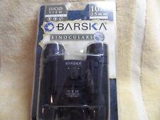 Barska 10 X 25MM Compact Binoculars